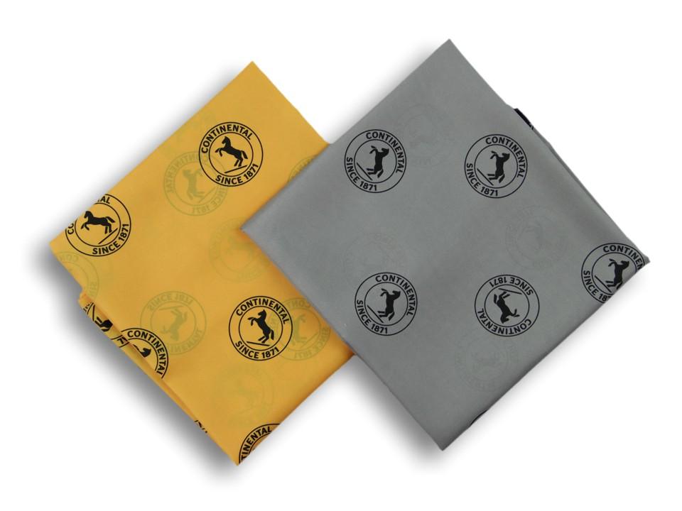 šátky na zakázku
